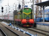 Нижний Новгород. ЧМЭ3-2096