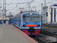 Нижний Новгород. ЭД9М-0110