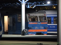 Нижний Новгород. ЭР9Т-709