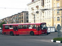 Витебск. Mercedes O307 BA1902