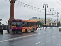 Витебск. МАЗ-104.021 BA6935