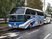 Витебск. Neoplan N1216HD Cityliner AE5686-7