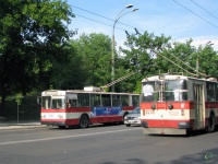 Кишинев. ЗиУ-682В-012 (ЗиУ-682В0А) №3771, ЗиУ-682В00 №3719