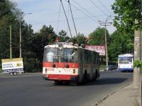 Кишинев. ЗиУ-682В00 №3752