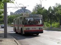 Кишинев. ЗиУ-682В00 №3731