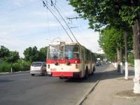 Кишинев. ЗиУ-682В00 №1693