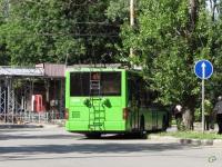 Харьков. ЛАЗ-Е183 №3408