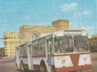 Москва. ЗиУ-682Б №4336