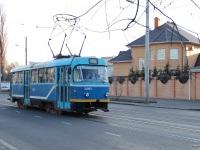 Одесса. Tatra T3SU мод. Одесса №3293