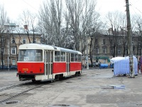 Одесса. Tatra T3SUCS №7113