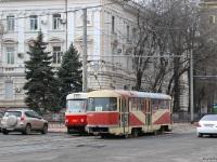 Одесса. Tatra T3SU №4027, Tatra T3SUCS №7057