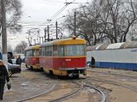 Одесса. Tatra T3SU №4048