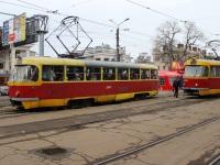 Одесса. Tatra T3SU №4035, Tatra T3SU №2947