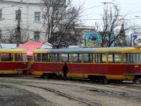 Одесса. Tatra T3SU №4013, Tatra T3SU №4048
