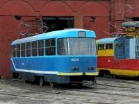 Одесса. Tatra T3SU мод. Одесса №4034