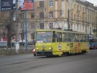 Тверь. Tatra T6B5 (Tatra T3M) №22
