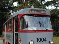 Tatra T4 №1004