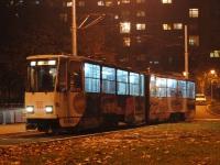 Белград. Tatra KT4 №236