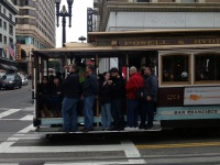 Cable car №23