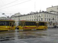 Варшава. FPS 123N №2144, FPS 123N №2145