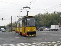 Варшава. Konstal 105N №1200