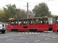 Варшава. Konstal 105N №1124