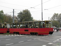 Варшава. Konstal 105N №1133