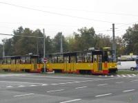 Варшава. Konstal 105N №1276, Konstal 105N №1275