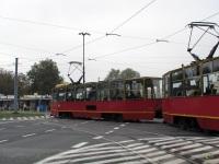Варшава. Konstal 105N №1136