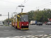 Варшава. Konstal 105N №1168