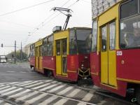 Варшава. Konstal 105N №1168, Konstal 105N №1169