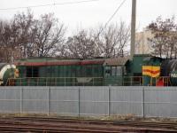 Таганрог. ЧМЭ3т-6989