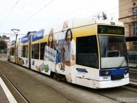 Лейпциг. Bautzen NGT8 №1141