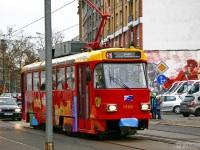 Лейпциг. Tatra T4 №1700