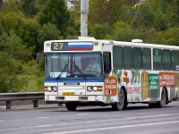 Череповец. Scania CN113CLB ае937