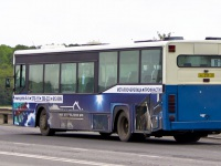 Череповец. Scania MaxCi CN113CLL ак299