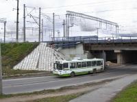 Череповец. ЛиАЗ-5256 ав354