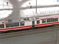 Санкт-Петербург. ЛВС-86К-М №3456