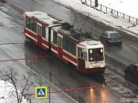 Санкт-Петербург. ЛВС-86К-М №5035