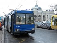 Одесса. ЮМЗ-Т1Р №2022