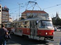 Прага. Tatra T3 №7278