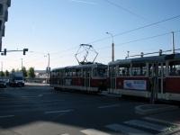 Прага. Tatra T3 №8509