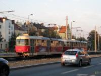 Прага. Tatra T3 №8229