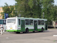 Псков. ЛиАЗ-5256 ав261
