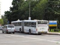 Псков. Mercedes-Benz O345G аа495