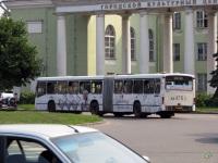 Псков. Mercedes O345G аа470