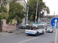 Одесса. ЗиУ-682В-012 (ЗиУ-682В0А) №691