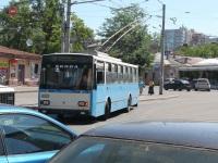 Одесса. Škoda 14Tr17/6M №4001