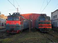 Тверь. ВЛ10-1335, ВЛ10у-707