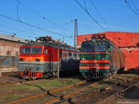 Тверь. ВЛ10-1065, ВЛ10-1067
